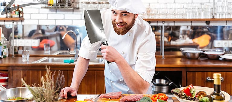 best butcher knife reviews