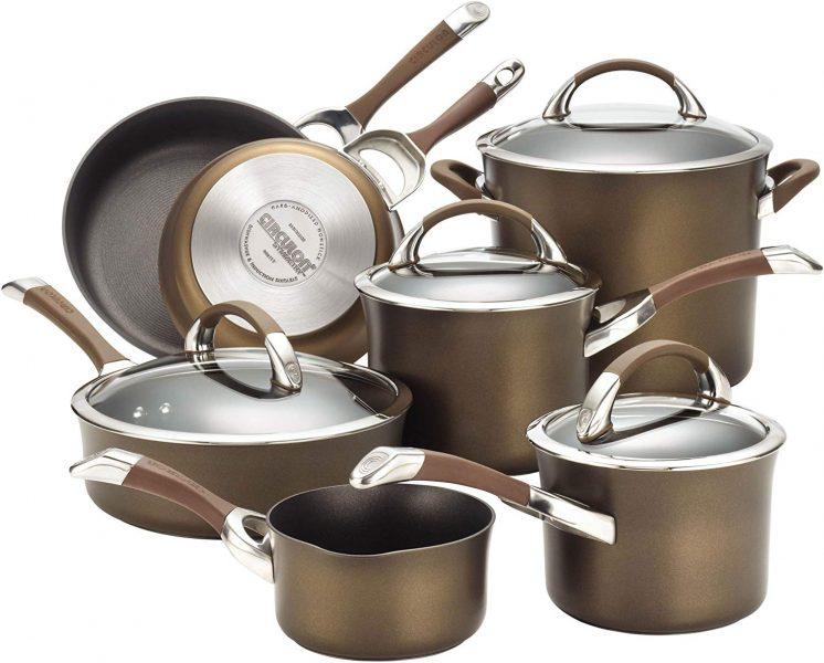 Circulon 82765 Symmetry cookware