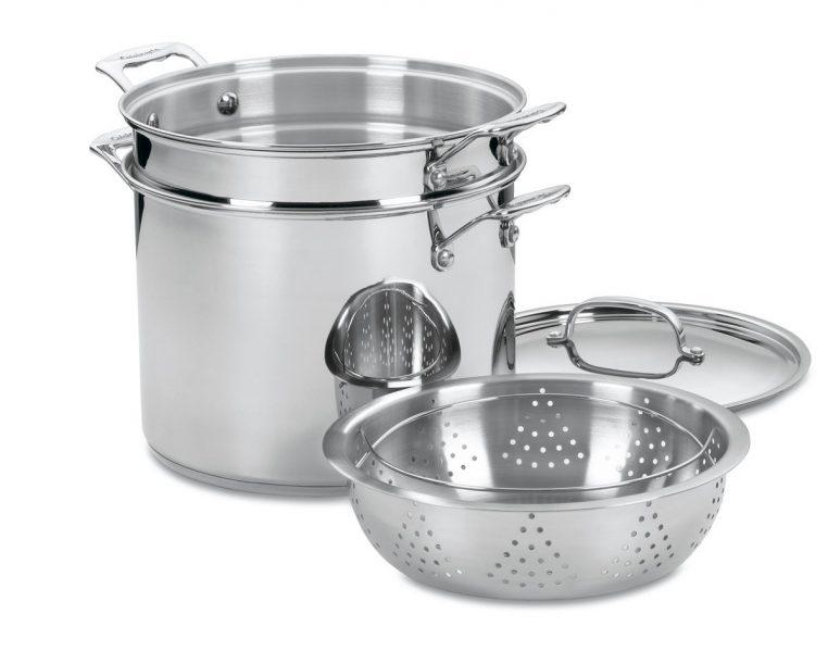 Cuisinart stock pot