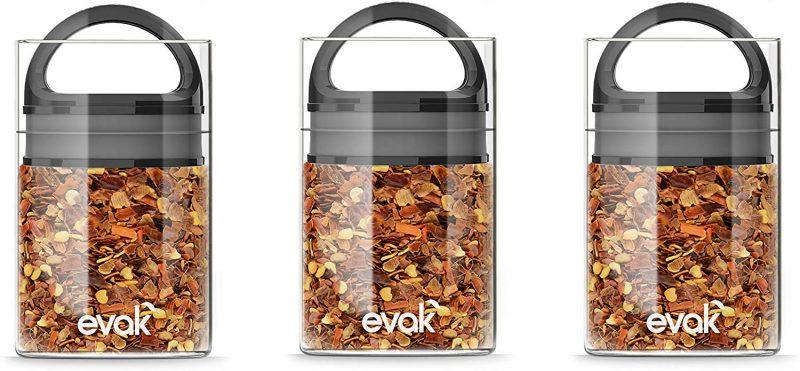 EVAK Airtight Storage Container