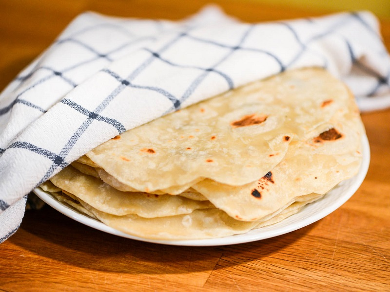 Best Tortilla Press: Reviews and Buying Guide (2018 Updates)
