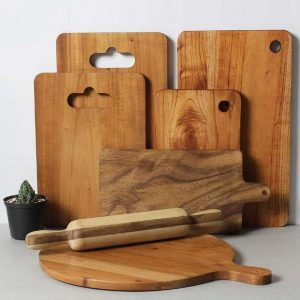 Best Wood for Cutting Board: A Complete Guide and Review