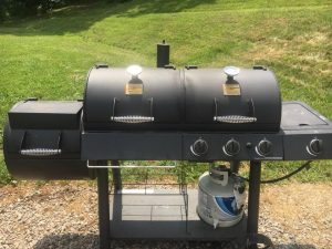 Best smoker grill combo: Reviews and Buying Guide
