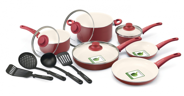 Best Ceramic Cookware: Reviews and Buying Guide
